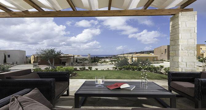 Продажа вилл в venus gardens Кипр