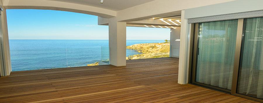 Продажа виллы в Adonis Beach Villas Кипр в Пафосе Кипр