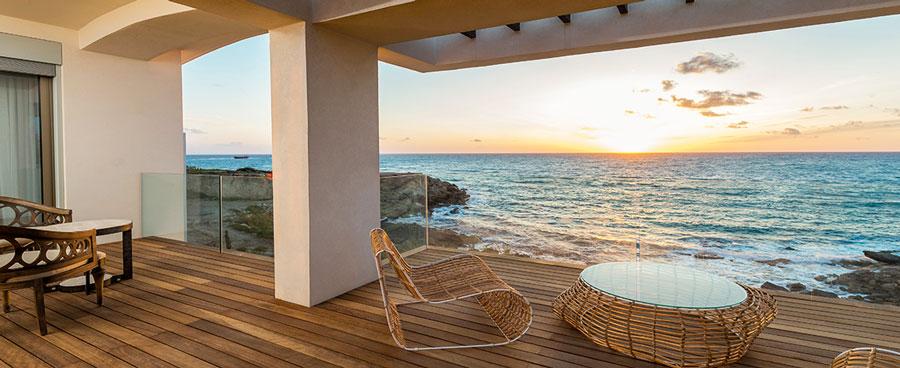 Продажа виллы в Adonis Beach Villas Кипр в Пафосе