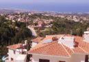 Продажа виллы в комплексе Dias Villas в Камарес Пафос