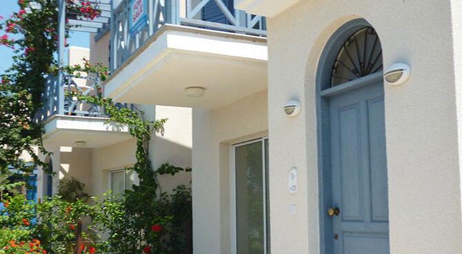 Продажа виллы в Polis Beach Villas Кипр