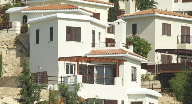 Продажа виллы в комплексе Dias Villas Камарес Пафос