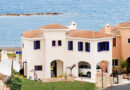 Продажа виллы в комплексе latchi beach villas