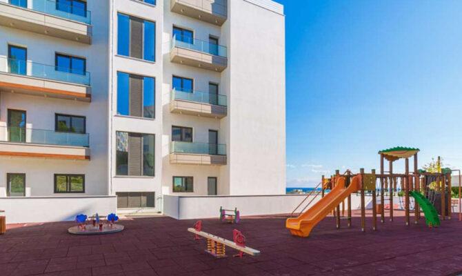 Купить апартаменты в комплексе amathea residence в Лимассоле