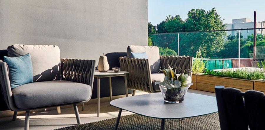 Купить апартаменты в комплексе coastal park residence Лимассол