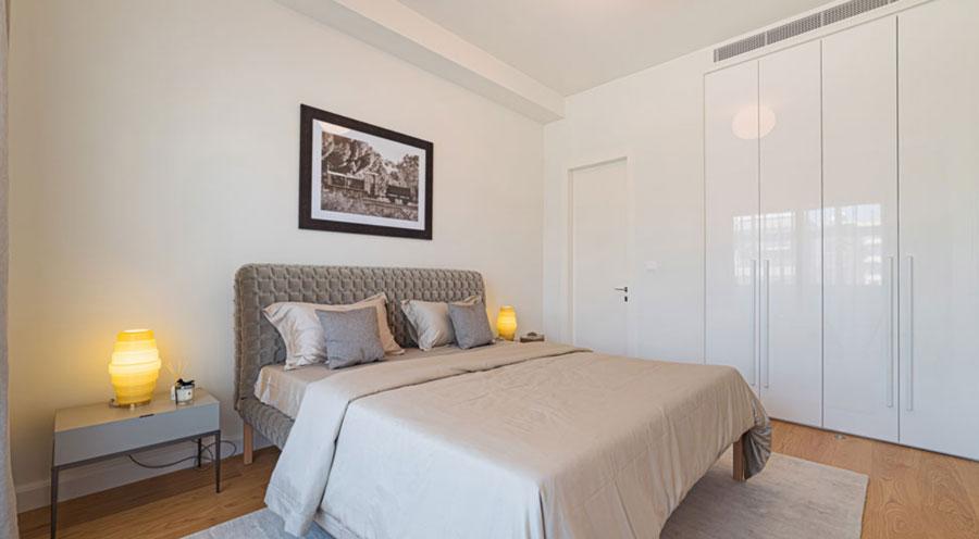 Купить недвижимость в комплексе eden roc residence Лимассол Кипр