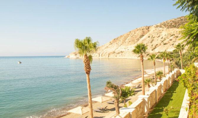 Недвижимость в комплексе Pissouri Villas Кипр