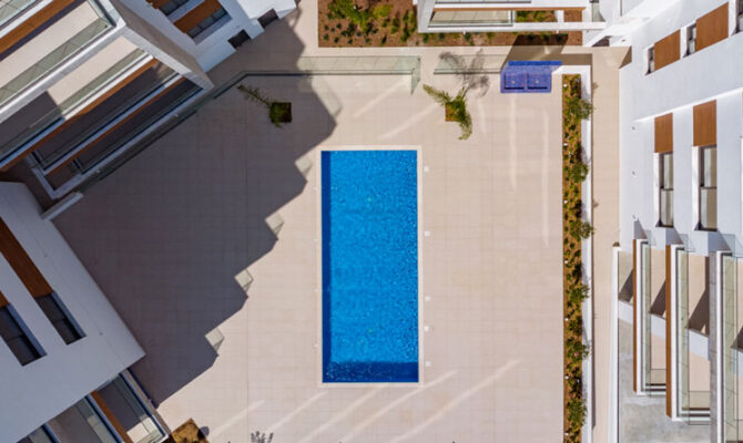 Продажа апартамента в комплексе columbia house в Лимассоле