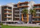 Продажа апартаментов в комплекса Hamilton Court в Лимассоле