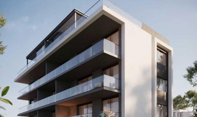 Продажа апартаментов в комплексе aston house Кипр