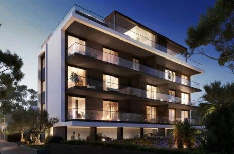 Продажа апартаментов в комплексе aston house Лимассол