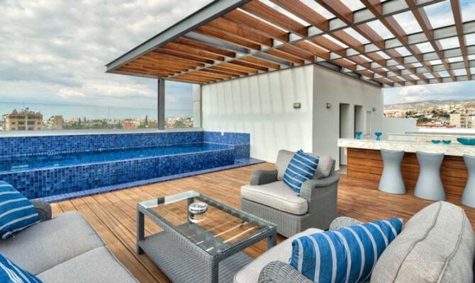 Продажа апартаментов в комплексе columbia house Лимассол