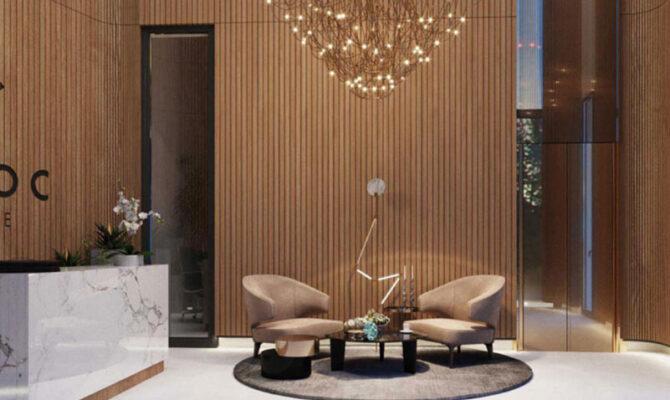 Продажа апартаментов в комплексе eden roc residence Кипр