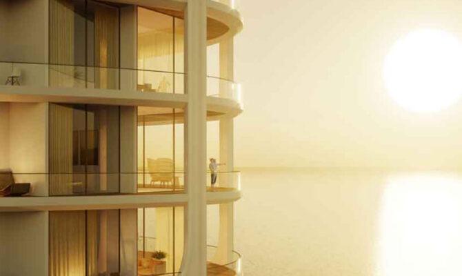 Продажа апартаментов в комплексе infinity towers Лимассол Кипр