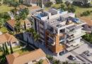 Продажа апартаментов в комплексе kiwi residence Лимассол