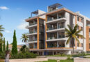 Продажа апартаментов в комплексе kiwi residence Лимассол на Кипре