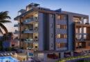 Продажа апартаментов в комплексе kiwi residence в Лимассоле
