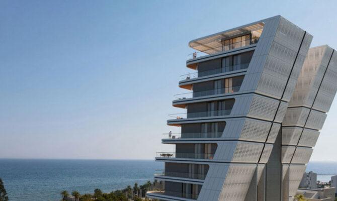Продажа апартамента marco polo Кипр Лимассол