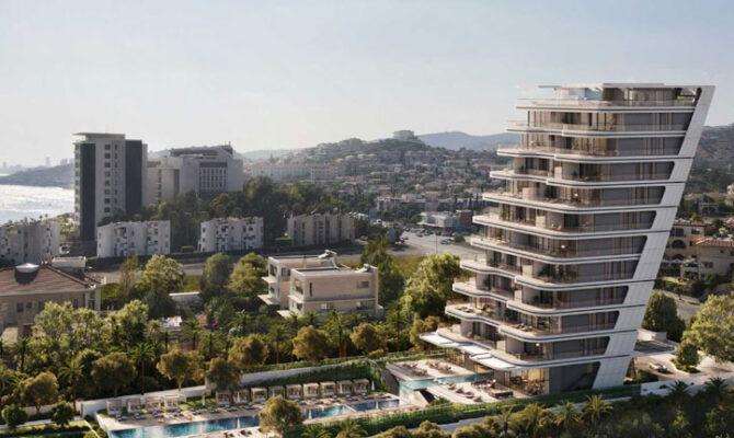 Продажа апартаментов marco polo Кипр Лимассол