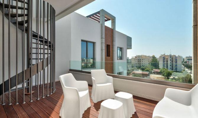 Продажа апартаментов в комплексе sunbury house limassol