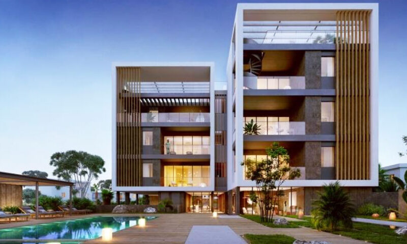 Продажа апартаментов the heritage в Пафосе