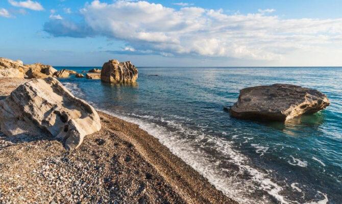 Продажа бунгало в комплексе Pissouri Villas Кипр
