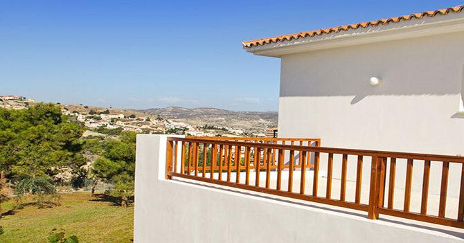 Продажа дома в Писсури Кипр