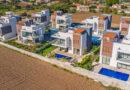Продажа дома в grand valley homes Пиргос