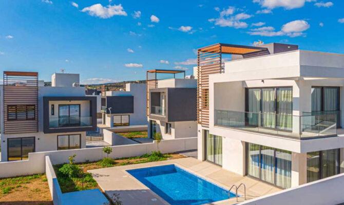 Продажа дома в grand valley homes Пиргос Лимассол