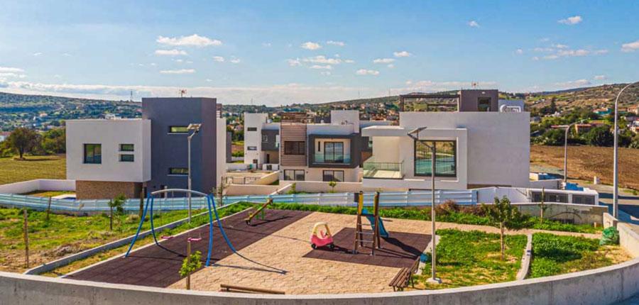 Продажа дома в комплексе grand valley homes Пиргосе