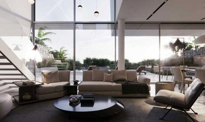 Продажа дома в комплексе hillside villas Кипр