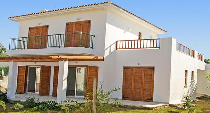 Продажа домов в Писсури Кипр