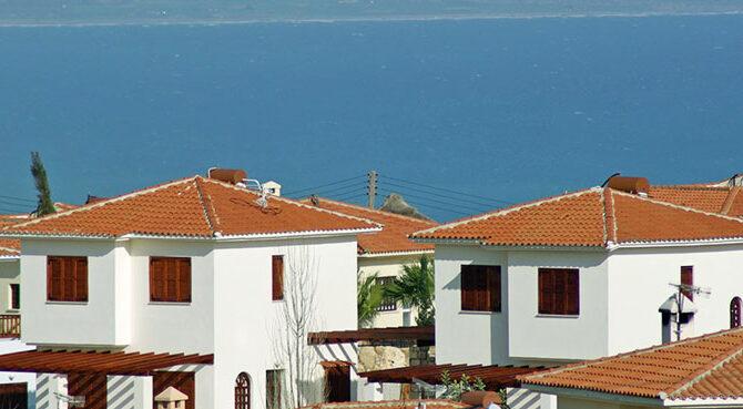 Продажа домов в Писсури Лимассол