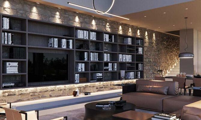 Продажа домов в комплексе montebello mansions Лимассол Кипр
