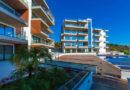 Продажа квартир в комплексе amathea residence Лимассол