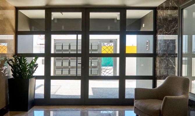 Продажа квартир в комплексе coastal park residence Лимассол