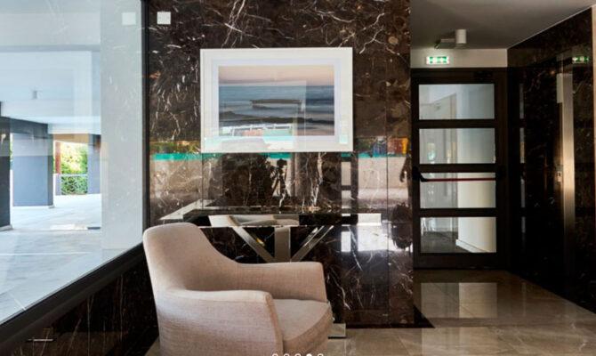 Продажа квартир в комплексе coastal park residence в Лимассоле