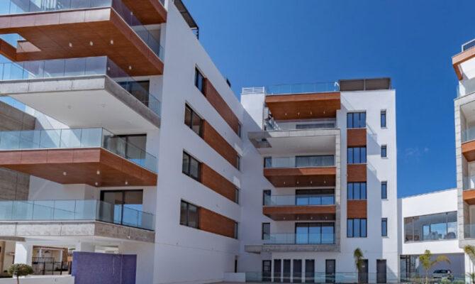 Продажа квартир в комплексе columbia house Лимассол