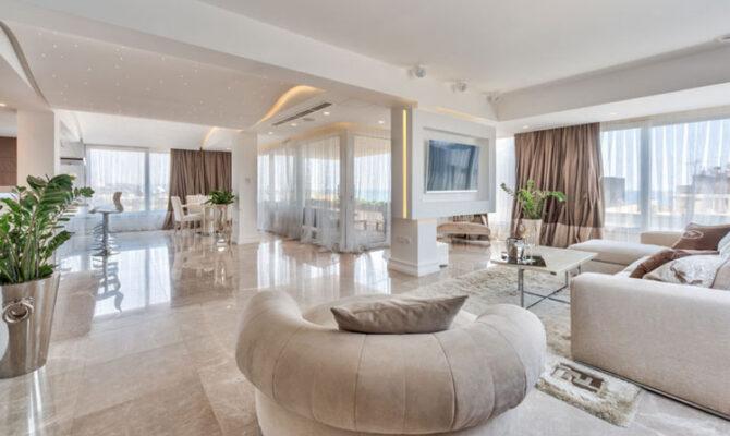 Продажа квартир в комплексе columbia house на Кипре