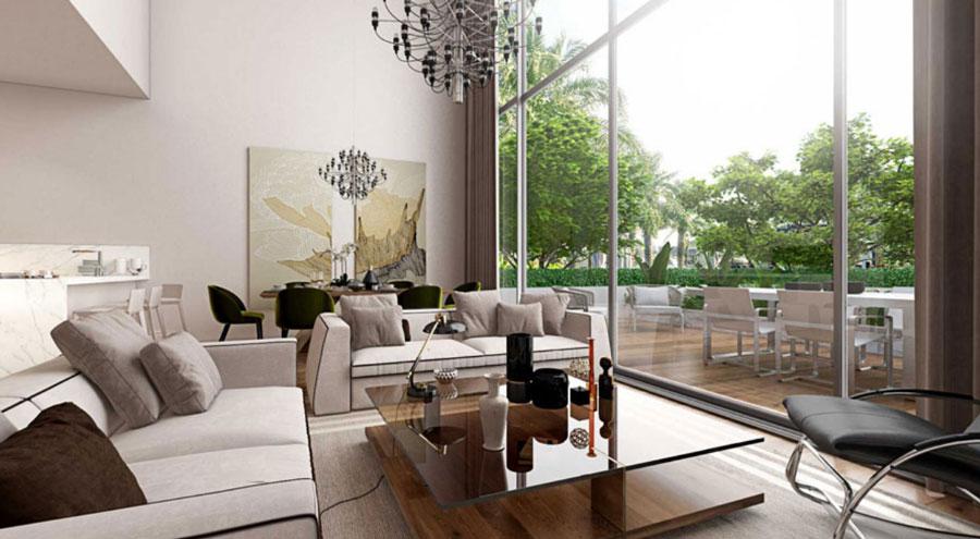 Продажа квартир в комплексе eden roc residence Лимассол Кипр