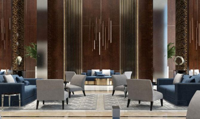 Продажа квартир в комплексе infinity towers Лимассол