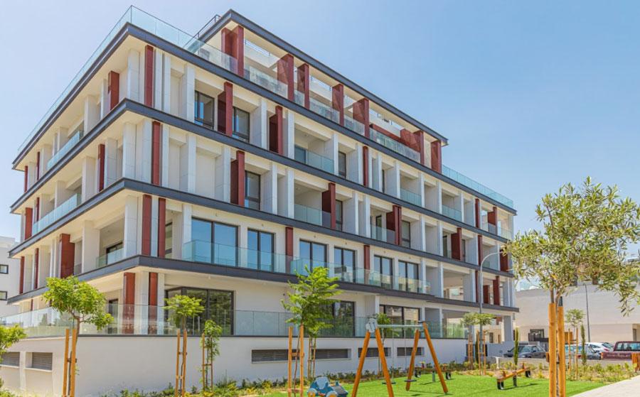 Продажа дуплекса в комплексе joya residence Лимассол