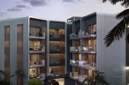 Продажа квартир в комплексе library lofts Лимассол Кипр