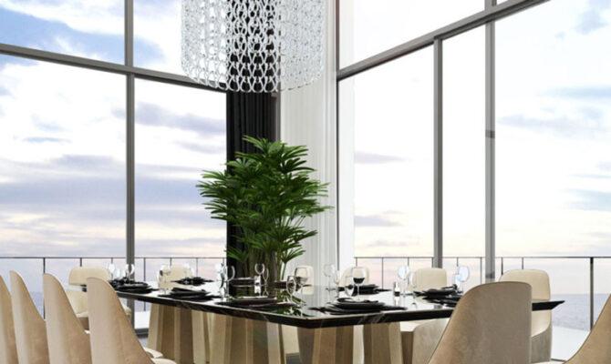 Продажа квартиры в комплексе infinity towers Лимассол