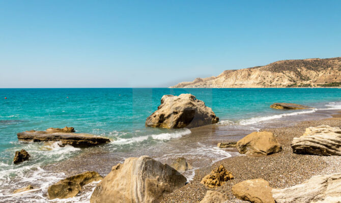 Продажа недвижимости в комплексе Pissouri Villas Кипр