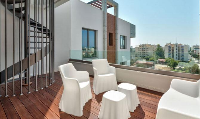 Продажа недвижимости в комплексе columbia house Кипр