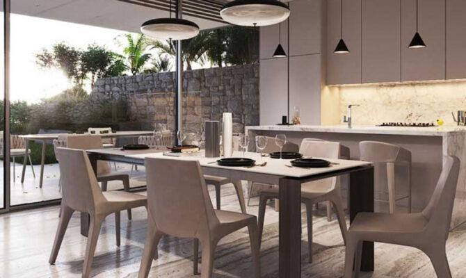 Продажа недвижимости в комплексе hillside villas Лимассол