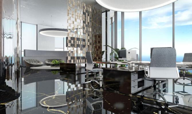 Продажа недвижимости в комплексе infinity towers Кипр