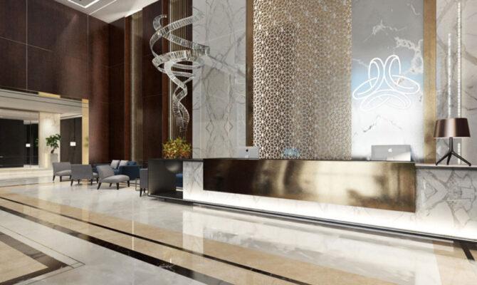 Продажа недвижимости в комплексе infinity towers Лимассол