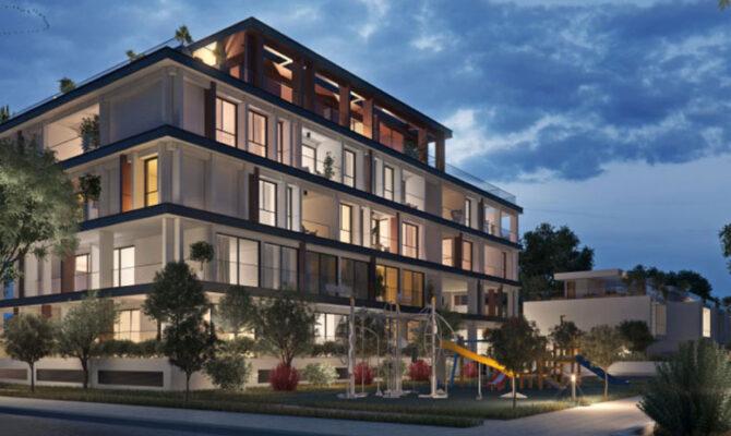 Продажа недвижимости в комплексе joya residence Лимассол